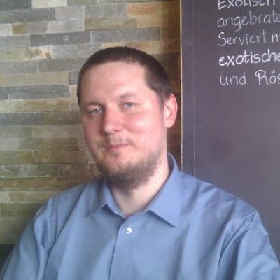 Kamil Rytarowski