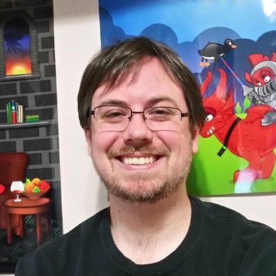 Kris Moore